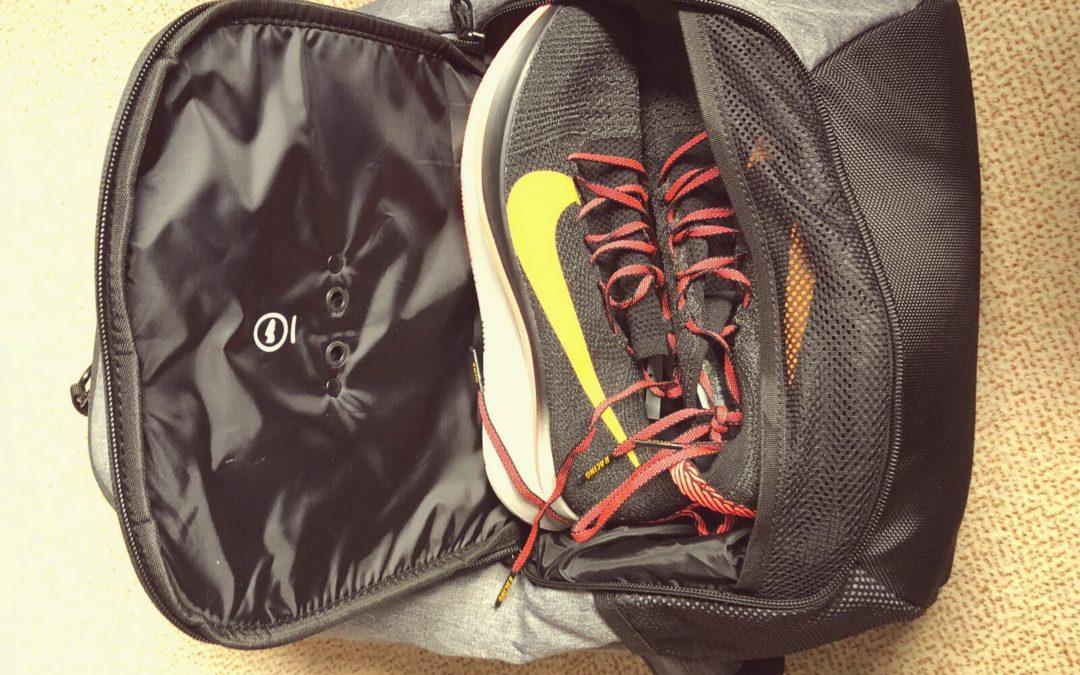 Un sac à dos pour gens actifs et organisés